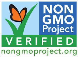 non gmo free